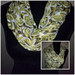 Stylish Charming Charlie Scarf